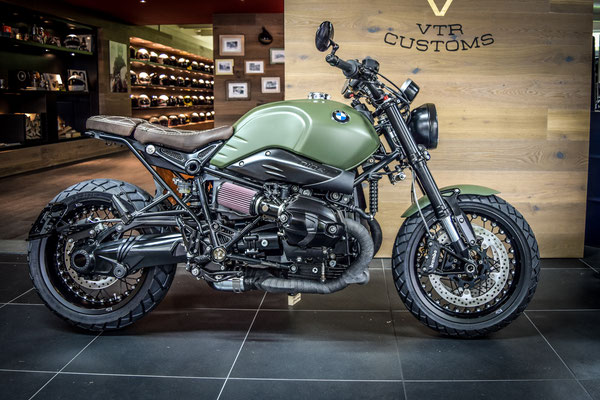 Ninet S Vtr Customs