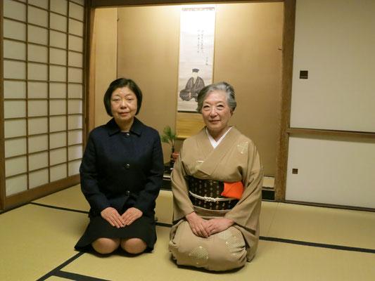 養和会 青山教室 安部宗宏先生クラス