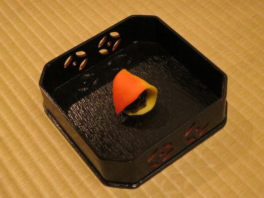 赤坂塩野製主菓子 唐錦