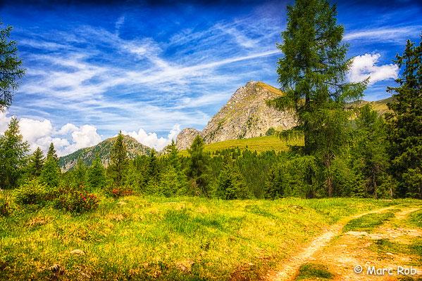 Südtirol - Seiser Alm - 2