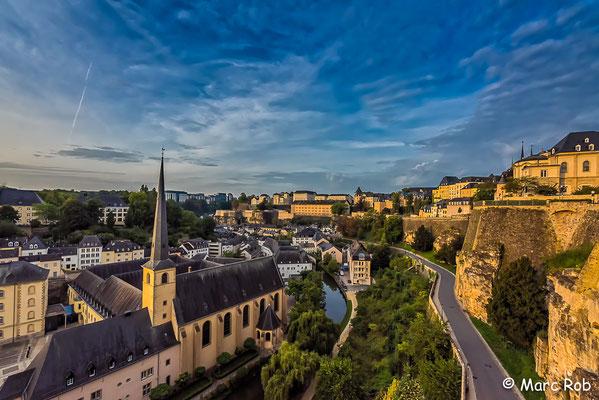 Ville de Luxembourg - Grund