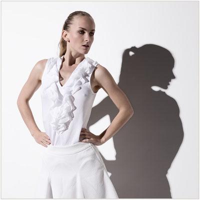 Caprice Blanc # 04