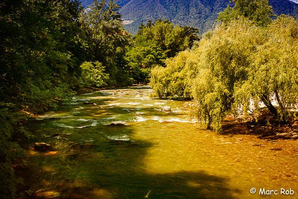 Südtirol - Meran - 1