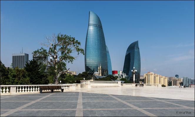 Aserbaidschan # 01