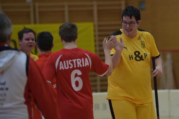 Foto Special Olympics