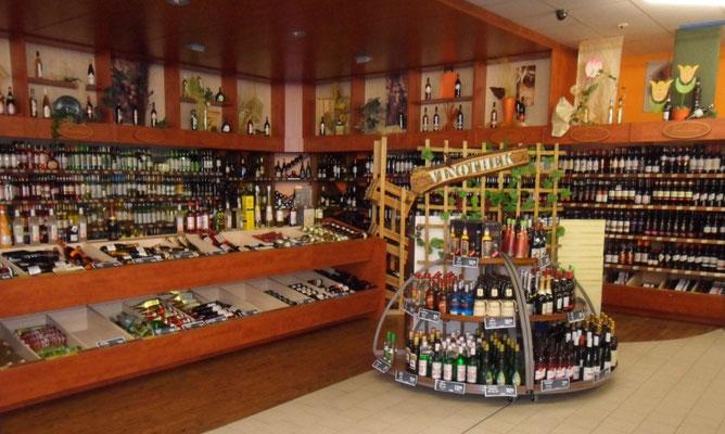 Getränke und mehr bei EDEKA in Lahnau Dorlar