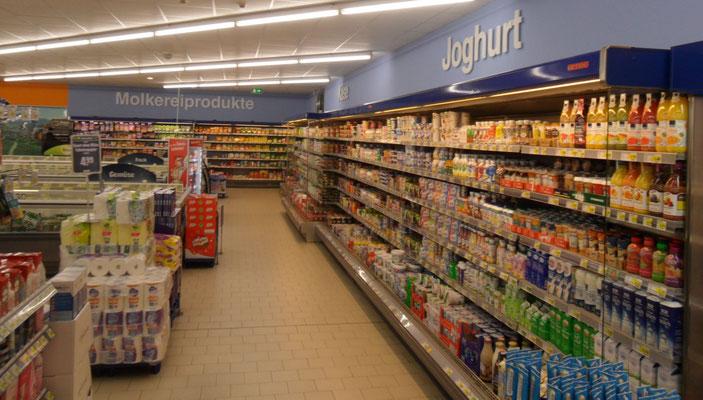 Konserven und Molkereiprodukte Cerealien bei EDEKA in Lahnau Dorlar