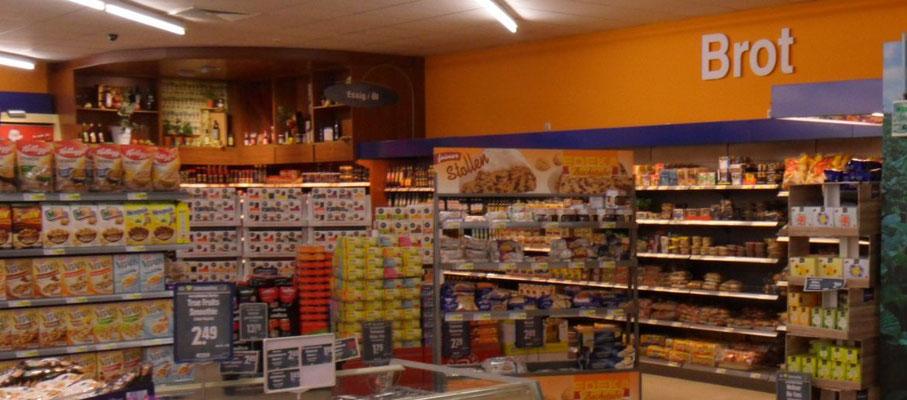 Brot, Backwaren und Gebäck bei EDEKA in Lahnau Dorlar