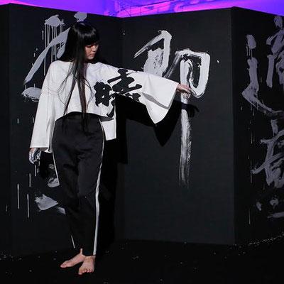 東京コレクション - HARE パフォーマンス