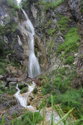 Stod Wasserfall
