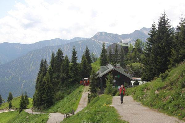 August Schuster Haus