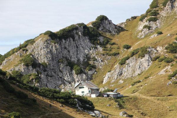 Admonter Hütte