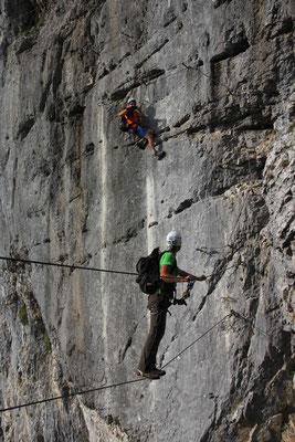 Klamml Klettersteig