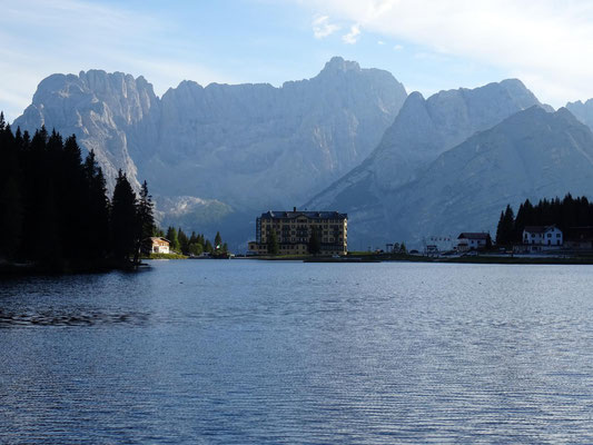 Misurinasee