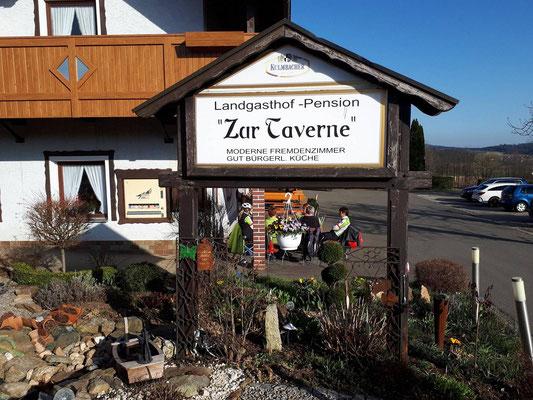 Landgasthof Taverne bei Lind