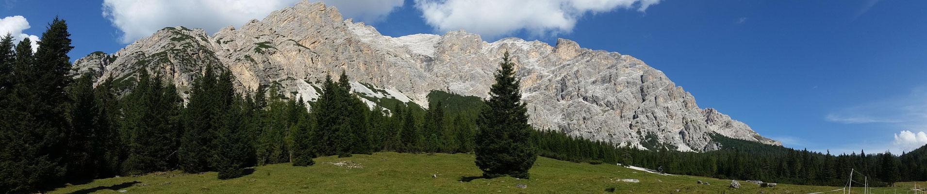 Monte Kristallo