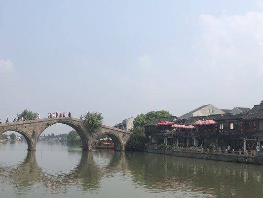Fangsheng-Brücke