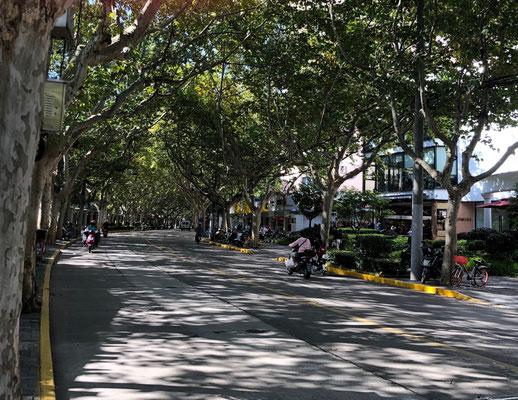 Hengshan Road