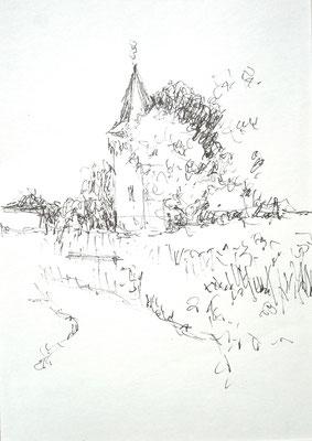 Kerkje Slijk Ewijk