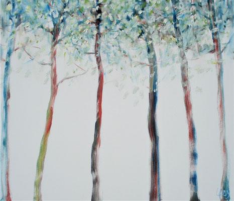 Bomen 2  60x70