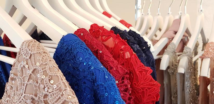Kleider für besondere Anlässe