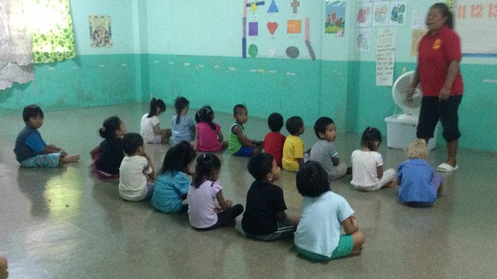 Gospel Kindergarten