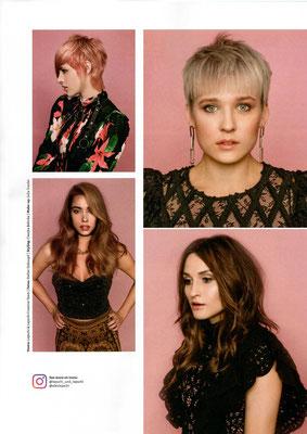 Bericht von TopHair Austria (Juni 2020) - Collection Fashion Classics Collection 2020 - Lepschi&Lepschi Hairdressing Linz