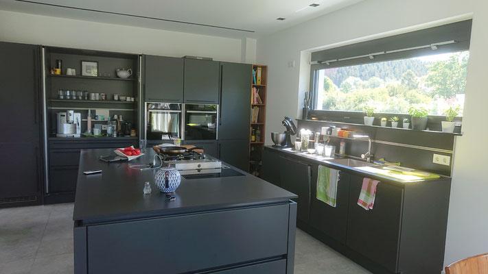 modern wohnen im frei geplanten Einfamilienhaus