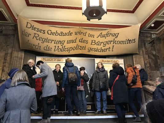 Stasi-Unterlagen-Archiv Leipzig