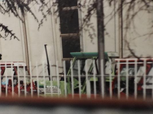 Agrifull Traktor in Modena