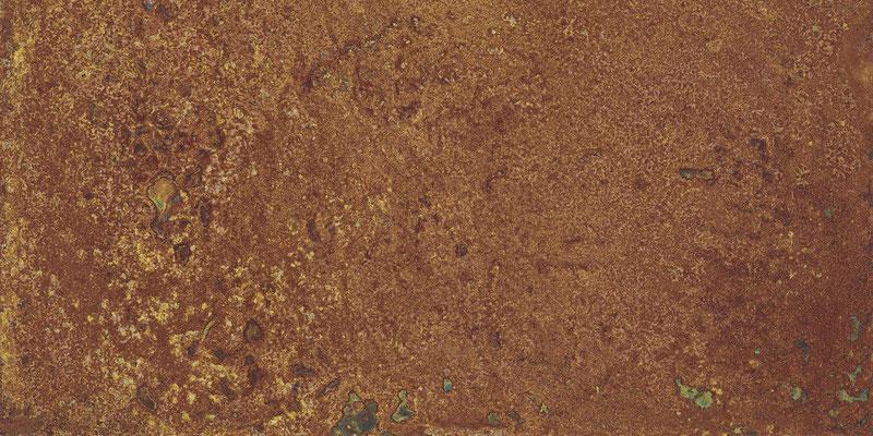 Aparici Corten oxidum 2 cm