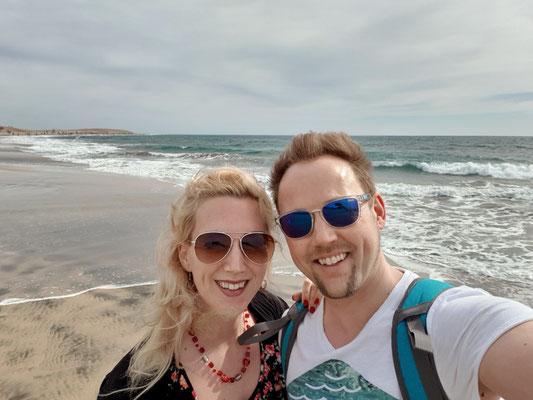 Gran Canaria 2019 - Paarzeit in der Schwangerschaft
