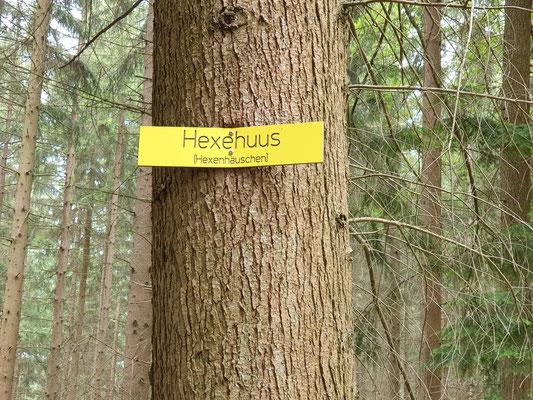 Hexehuus