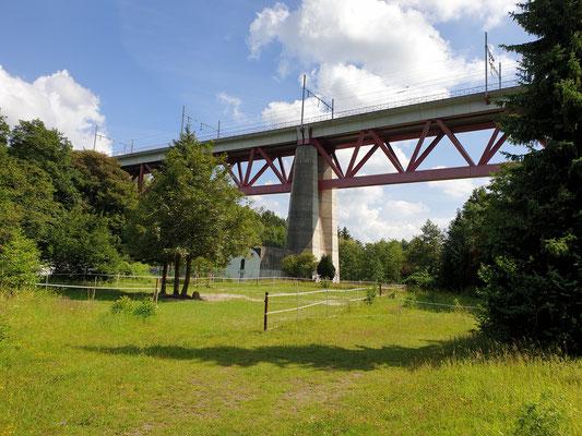 Neue Hammerbrücke