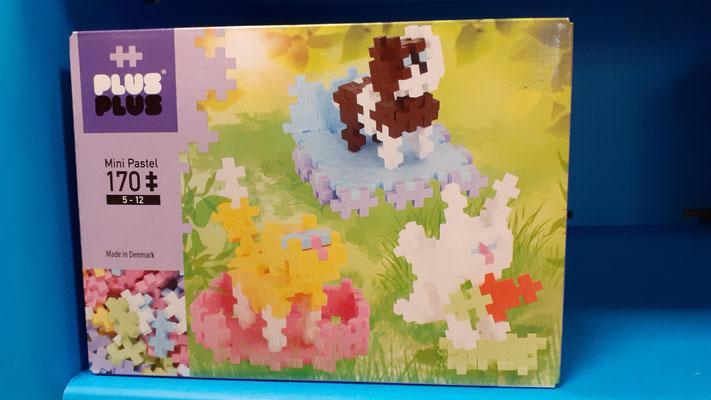 "<FONT size=""5pt"">Box pastel Animaux 170 P - <B>8,50 €</B> </FONT>"