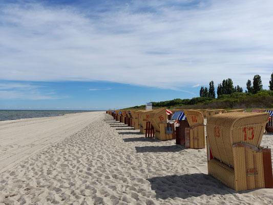 Timmendorf Strand Insel Poel