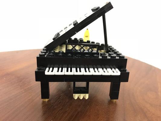 『ピアノ2』2019年3月