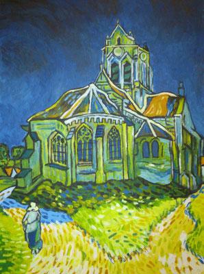 Van Gogh Kopie