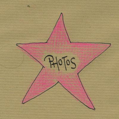 """Photos  """"Je suis une danseuse étoile"""" de Florence A.L. Klein"""