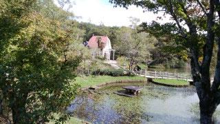 愛・地球博記念公園「サツキとメイの家」は観覧受付中です。