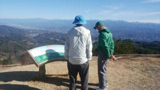 お二人は沢山の登山経験がありましたが、北岳の経験者は私だけでした。