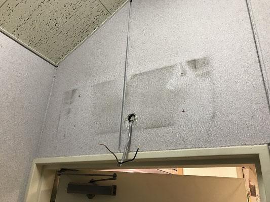 誘導灯交換工事 新潟市の電気設備・消防設備工事会社エフ・ピーアイ
