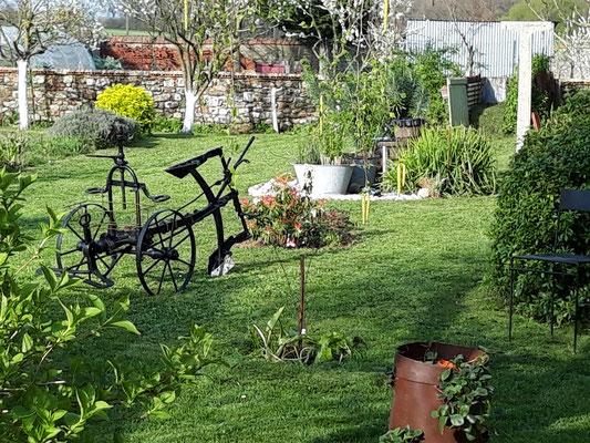 Jardin d'Andrée