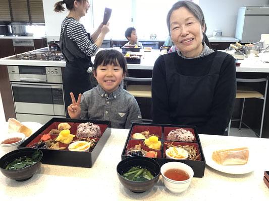 大阪ガス料理講座