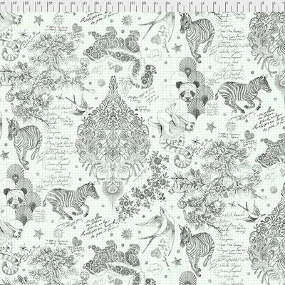 Tula Pink Linework Sketches