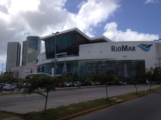 Shoppingcentrum Rio Mar