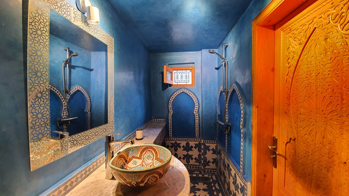 Riad LakLak la Nouvelle Holiday Home in Marrakech