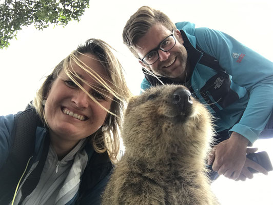 Selfie with crasher;-)