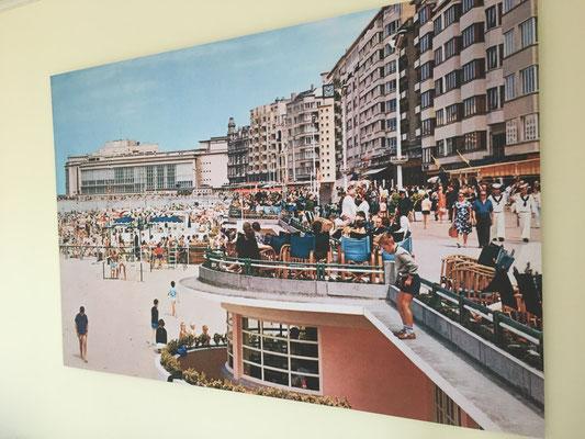 Ostende 1956
