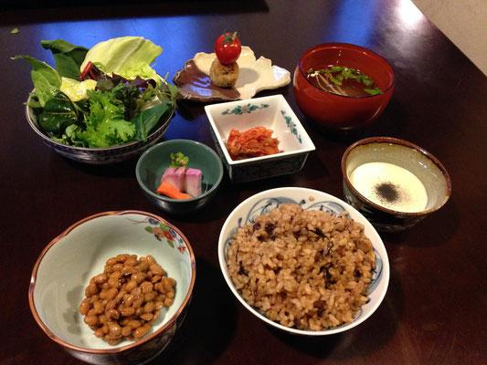 酵素 玄米 効果 酵素玄米で変わった体の変化!効果抜群、酵素玄米の作り方・食べ方